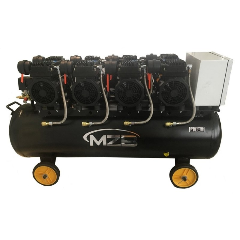 Oro kompresorius betepalinis 90l 840L/min 8bar