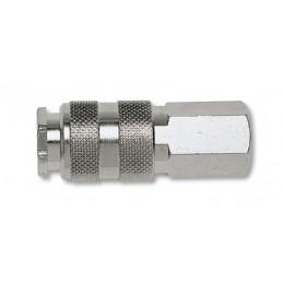 """Pneumatinė jungtis 1/4"""" žarnai GAV GV1105"""