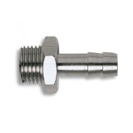 "Pneumatinė jungtis 3/8"" 10mm L-34mm, žarnai GAV GV1386"