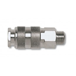 """Pneumatinė jungtis 1/2"""", žarnai mod.112 GAV GV1152"""