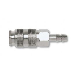 Pneumatinė jungtis d-10mm, žarnai UNI-C1 GAV GV1123