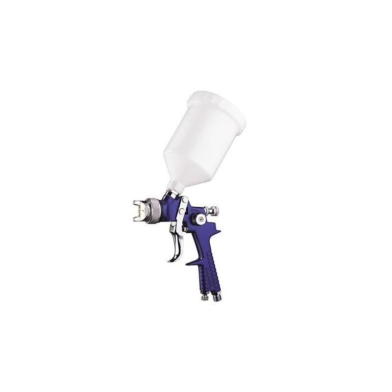 Žemo slėgio pulverizatorius Ø1.4mm (HVLP) AS881