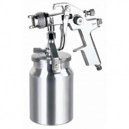 Žemo slėgio pulverizatorius Ø1.7mm (HVLP) HP1005S