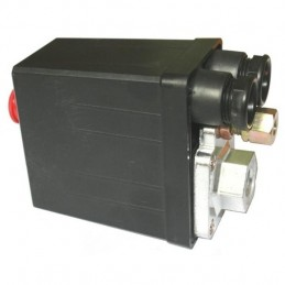 Slėgio jungiklis 12bar. kompresor. 400V. Atsarginė dalis
