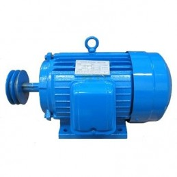 El. variklis 4kW kompresoriui V-0.6/8, V-0.6/12.5, 380V. Atsarginė dalis