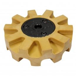 Diskinis trintukas 105mm pneum. šlifuokliui tiesiniam CB301N