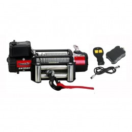 Elektrinė gervė (Muscle Lift) EW9500, 12V (Radio valdymas)