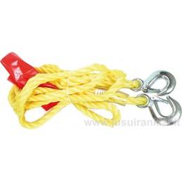 Traukimo virvė 2,5T VOREL Y-82205