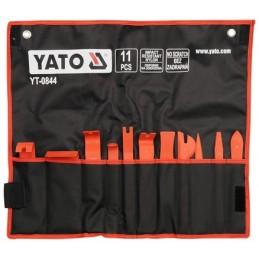 Įrankiai apmušalų nuėmimui YATO YT-0844