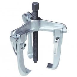 Guolių nuėmiklis 3 griebtuvų su fiksavimu, iškleidimas 160mm.