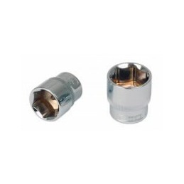 Galvutė 1/2´´ 36mm, KS tools