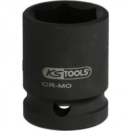 Smūginė galvutė 1´´ 46mm trumpa KST, KS tools
