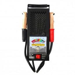 Akumuliatoriaus baterijos testeris 6/12V