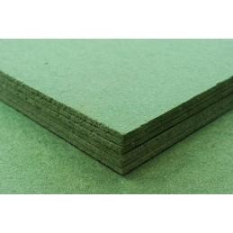 Paklotas 4,8mm. 0,59x0,79m. 15vnt(6,99m2) medienos plaušo plokštė minkšta KONSTRUKTOR