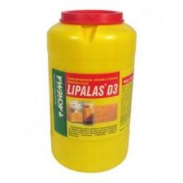 Klijai medienai 1kg. LIPALAS D3