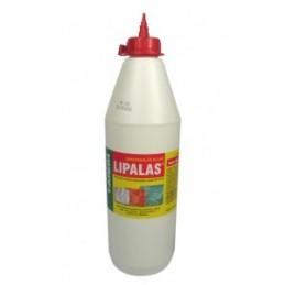 Klijai universalūs 1kg. butelis LIPALAS