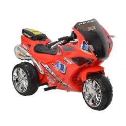 Motociklas vaikiškas, akumuliatorinis HECHT 52131