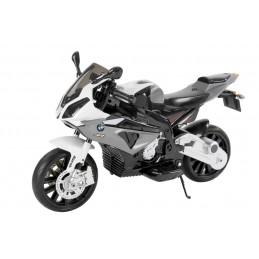 Motociklas vaikiškas, akumuliatorinis BMW S1000RR