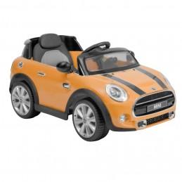 Automobilis vaikiškas, akumuliatorinis MINI HATCH