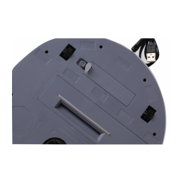 Dulkių siurblys robotas XIMEI SMART SWEEPER