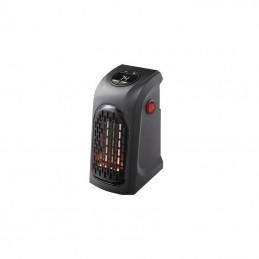 Galingas ir kompaktiškas šildytuvas