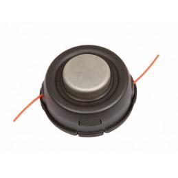 Pjovimo galva T11 Ø122mm. M10x1,25 aliuminis krūmapjovei CZKOS0273