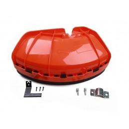 Apsauga trimerio T2 su peiliu, tvirtinimas Ø28mm. CZKOS0210