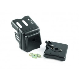 Oro filtro korpusas T2 trimeriui CZKOS0116