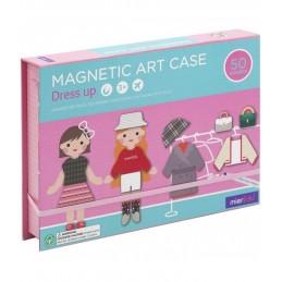 Magnetinis lėlių žaidimas T20082
