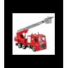 Gaisrinės automobilis su kopėčiomis T20071