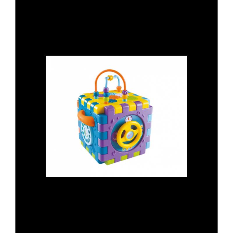 Lavinamasis kubas-žaislas vaikams T20067