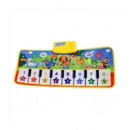 Muzikinis pianino klaviatūros kilimėlis vaikams T20055