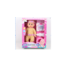 Lėlė kūdikis Simba su aksesuarais 30 cm T20110