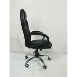 Biuro kėdė VANGALOO 2720, juoda/pilka