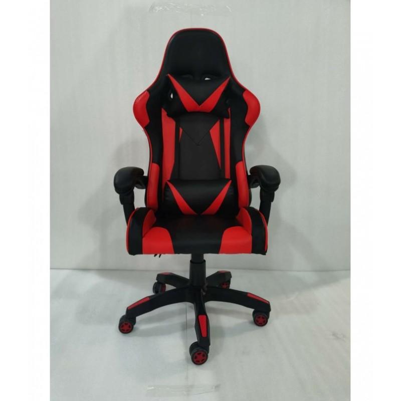 Žaidimų kėdė VANGALOO 7911, raudona