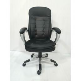 Biuro kėdė VANGALOO 5904, juoda