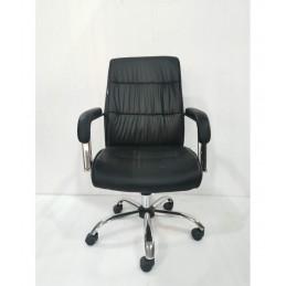 Biuro kėdė VANGALOO 6008, juoda