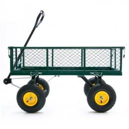 Praktiškas sodo vežimas - karutis O4