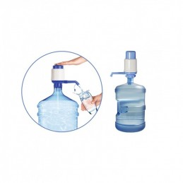 Skysčių dozatorius - vandens pompa, 19l talpos buteliams