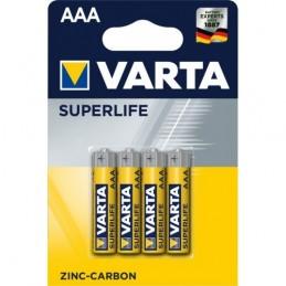 Elementas VARTA SUPERLIFE 2003 R03 AAA 4vnt.