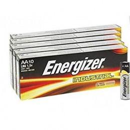 Elementas ENERGIZER INDUSTRIAL LR6 AA 10vnt.