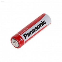 Elementas PANASONIC LR6 AA 4vnt.