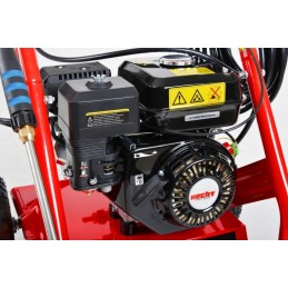 HECHT 3230 aukšto slėgio ploviklis 6 AG/4,48 kW
