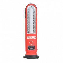 Maitinimo blokas, pagalbinis starteris 1000, LED šviestuvas HECHT 2009