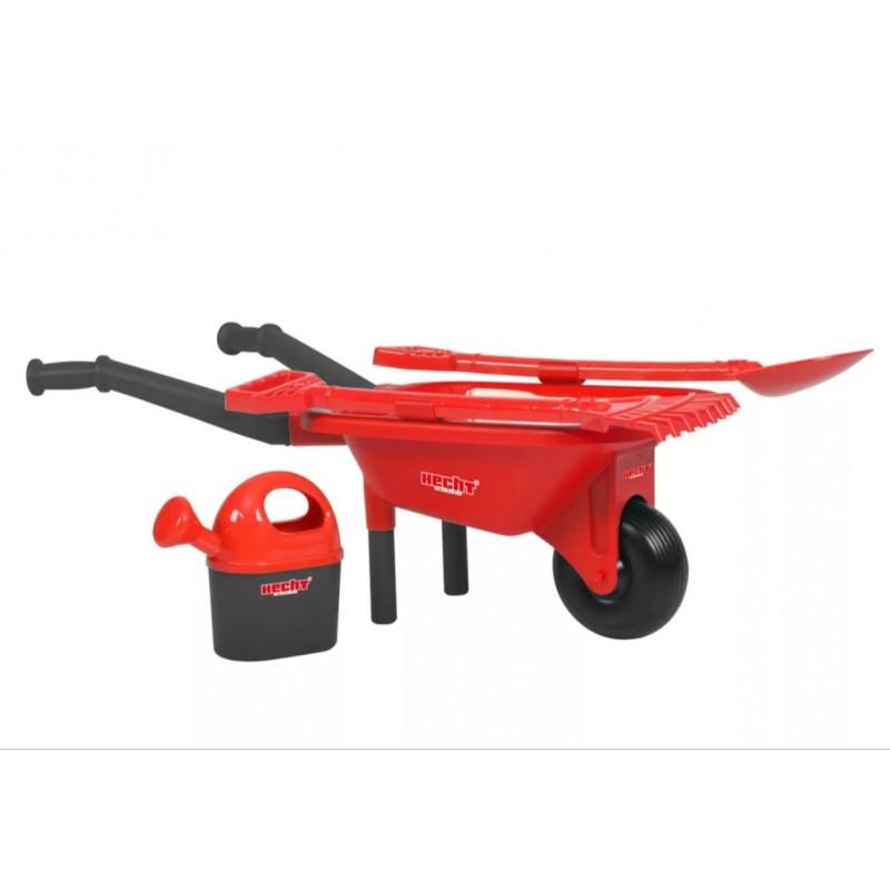 Sodo įrankių rinkinys vaikams HECHT 57580