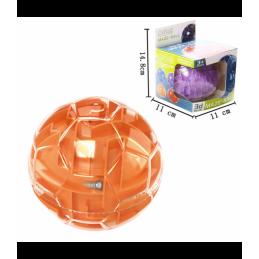 copy of Loginis žaidimas - labirintas kamuolys, violetinis