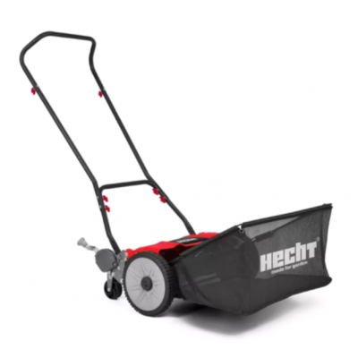 Mechanical lawn mowers, lawn mowers