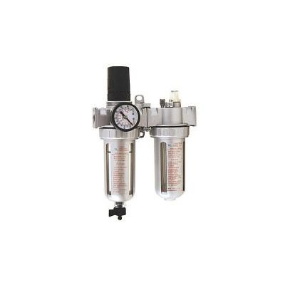 Kompresors, gaisa plūsmas regulatori, lubrikatori