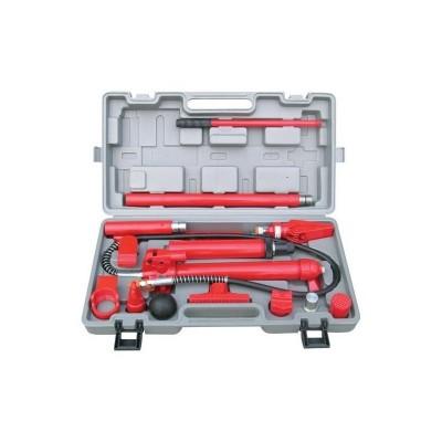 Portable hidrauliskās iekārtas