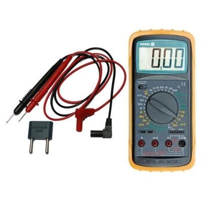 Мультиметры, термометры, рефрактометры